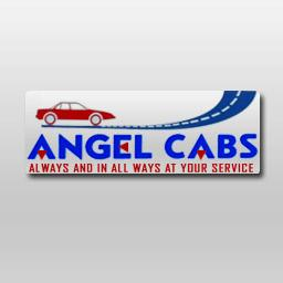Angel Cabs Photo