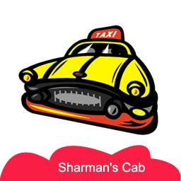 Sharman's Cab Photo