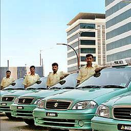 VijayaLakshmi Cabs Photo
