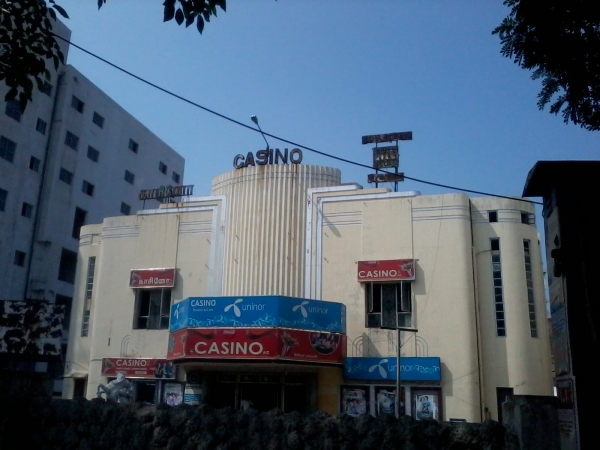 Mount pocono casino theatre