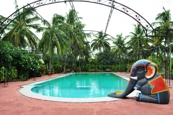 Srinidhi Resorts Prices Srinidhi Resort | Veethi