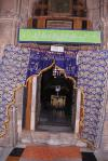 Tomb of Ahmedshah Entrance - Ahmedabad