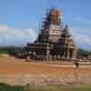 Mahabalipuram world heritages