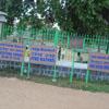 Way to Five Rathas at Mamallapuram