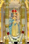 Our Lady Of Happy Voyage Shrine