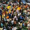 Flower Market - Haora
