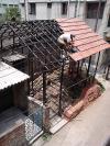 Earthen Tiles Roofing - Howrah