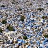 Jodhpur - Blue City