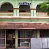 Maha Kavi Subramanya Bharathiyar birth house in Ettayapuram in Thoothukudi district