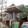 Kovilpatti Kamarajar statue in Thoothukudi district
