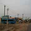 New bus stand in Kovilpatti in Thoothukudi district