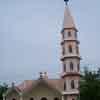 Kovilpatti town RC church in Thoothukudi district
