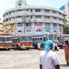 Anna Bus stand at Nagercoil