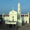Kottar St.Xavier Church in Nagercoil town