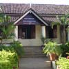 Path way to Nagercoil Scott Christian Higher Secondary School