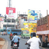 Vehicles on Nagercoil Ozhuginasery Junction
