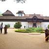 Nagercoil Kanyakumari district Padmanabhapuram Palace front view
