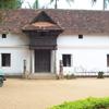 Kanyakumari district Nagercoil Padmanabhapuram Palace left view