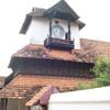 Padmanabhapuram Palace 300 year Old Clock Tower
