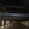 Padmanabhapuram Palace Grand Dining Hall for serving free meals