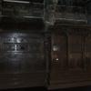 Padmanabhapuram Palace Hidden room for Queens to view Nataksala hall of performance