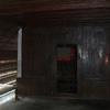 Padmanabhapuram Palace Queen's mother bed room