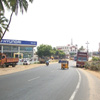 Nagercoil Bypass road to Tirunelveli