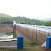 Kanyakumari district Perunchani Dam near Nagercoil