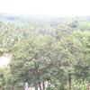 Thiruvattar Aruvikarai Village view from Mathur Thottipalam in Kanyakumari district