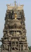 Lord Ram Temple's Vimana