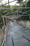 Pahari Mandir Stairway - Ranchi