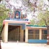 Front view of Chairman Sree Arunachala Swamy kovil at Eral in Tuticorin district