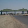Thoothukudi toll gate