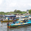 Therespuram Fishing boats