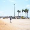 Bus stand at Tiruchendur in Tuticorin district
