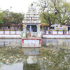 Teppakulam Lord Siva temple at Thoothukudi
