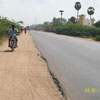 Tuticorin district roadway