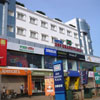A building view of  Shopping  mall Tuticorin