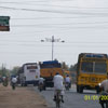 Tuticorin district bypass roadway