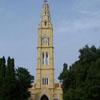 Tuticorin district Nazareth church