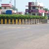 An entrance view to Thoothukudi port