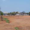Play ground area at Tuticorin district