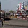 Nellai junction bus stand