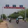 Nagercoil to Palayamkottai road