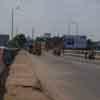 Long view of Thamirabarani bridge