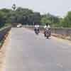 Tuticorin to Tirunelveli bridge