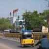 Vannarapettai junction-Tirunelveli