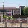 Headquarters for police in Nellai