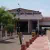 Tirunelveli new bus stand entrance