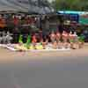 Samathanapuram roadways in Tirunelveli